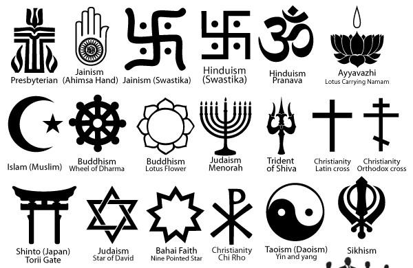 Religion Vaneeta Tells All